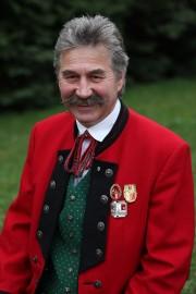 Josef Aigner Stabführerstellvertr./Tenorhorn