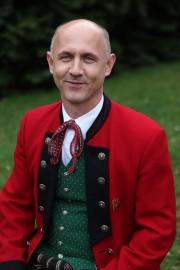 Manfred GrösswangObmannstellvertreter