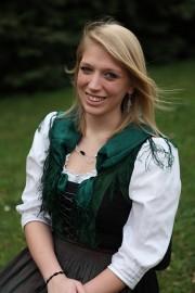 Stefanie HagerPressereferentin