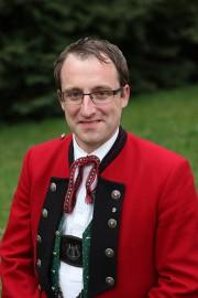 Michael HaslingerObmannstellvertreter