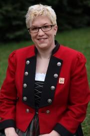 Bernadette KienbergerBekleidungsarchivarin
