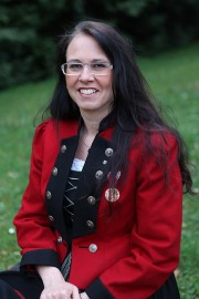 Bettina PoschSchriftführerstellvertreterin