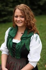 Nicole RatschkoPressereferentin