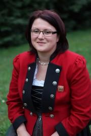 Christina SteinmaurerKassierstellvertreterin